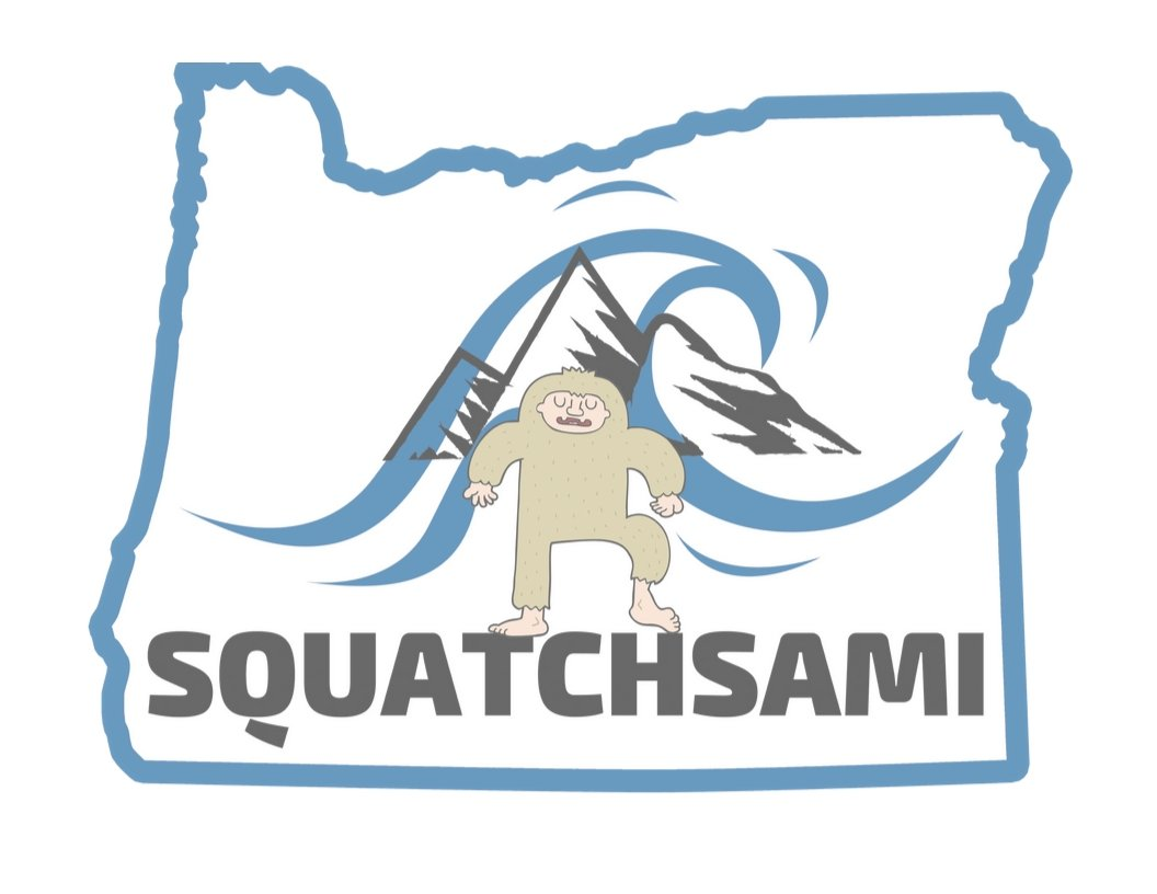 Happy Fall Squatch Nation